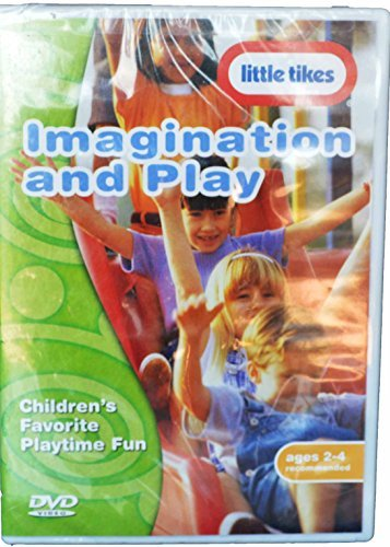 Little Tikes Imagination & Play