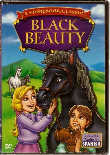 Black Beauty Storybook Classic