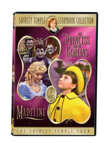 Storybook Collection Princess & The Goblins & Madel Clr Nr