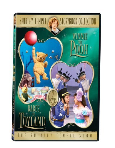 Storybook Collection Winnie The Pooh & Babes In Toy Clr Nr