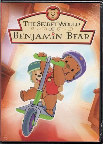 Secret World Of Benjamin Bear Secret World Of Benjamin Bear