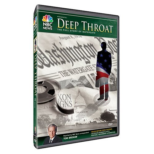 Nbc Presents Deep Throat Nbc Presents Deep Throat Clr Nr
