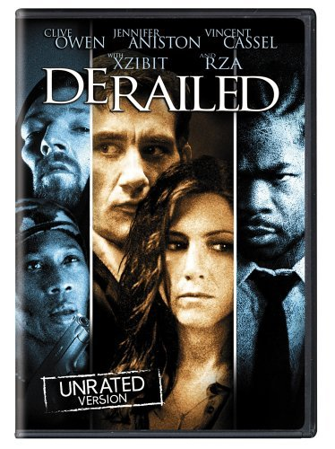 Derailed (2005) Derailed (2005) Clr Nr Unrated