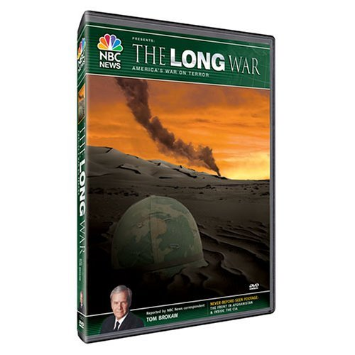 Nbc Presents Long War Nbc Presents Long War Clr Nr