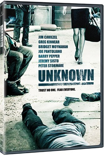Unknown Kinnear Pantoliano Caviezel R