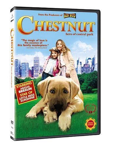 Chestnut Hero Of Central Park Bostwick Vega Breslin Clr G