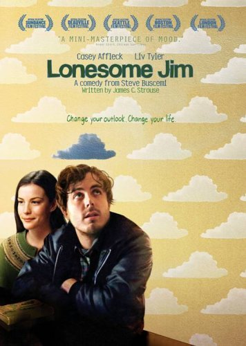 Lonesome Jim Lonesome Jim Clr R