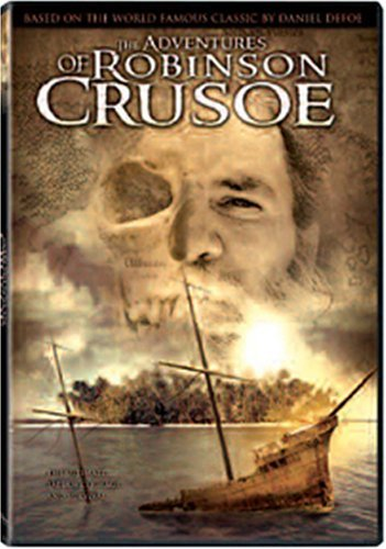 Adventures Of Robinson Crusoe Adventures Of Robinson Crusoe Clr Ws Eng Dub Pg13