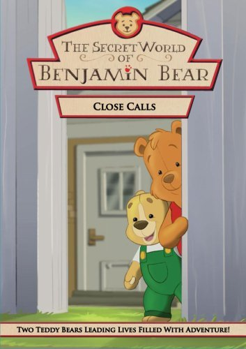 Benjamin Bear Close Calls Clr Nr