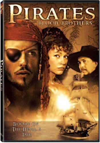 Pirates Blood Brothers Pirates Blood Brothers Clr Eng Dub R