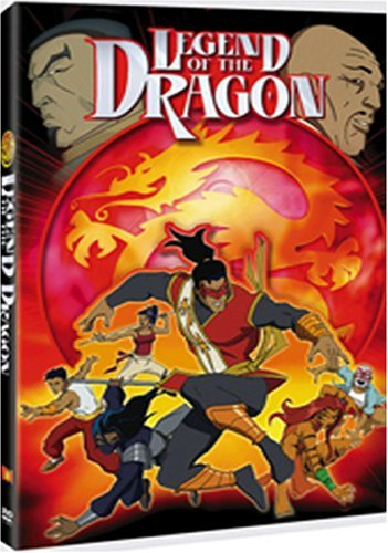 Legend Of The Dragon Legend Of The Dragon Clr Nr