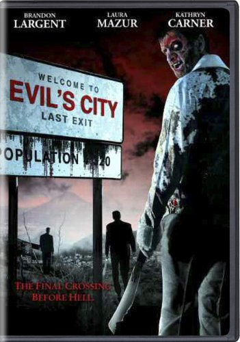 Evil's City Largent Mazur Clr R