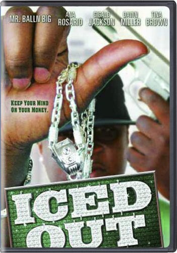 Iced Out Iced Out Ws Nr