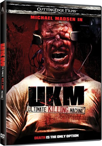 Ukm Ultimate Killing Machine Ukm Ultimate Killing Machine Nr