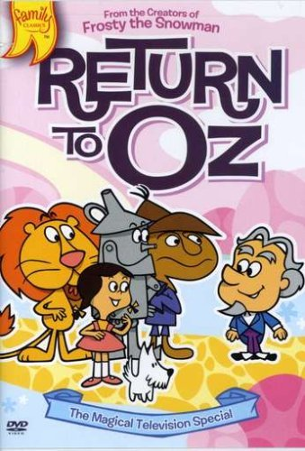 Return To Oz Return To Oz Nr