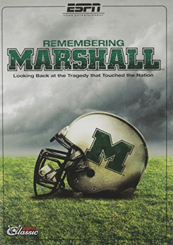 Remembering Marshall Remembering Marshall Clr Nr