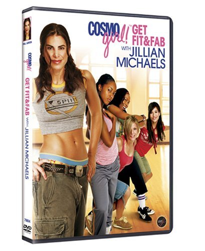 Jillian Michael's Cosmo Girl Jillian Michael's Cosmo Girl Clr Nr
