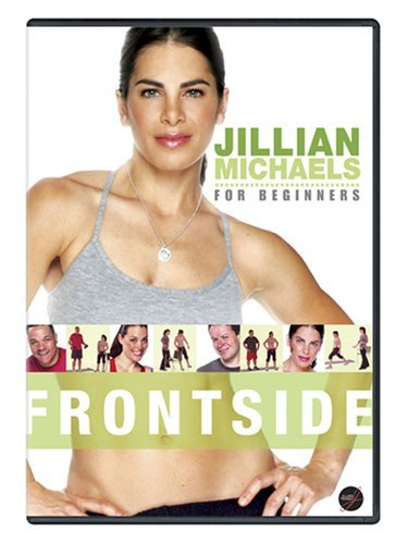 Jillian Michaels Jillian Michaels For Beginners Clr Nr