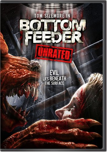 Bottom Feeder Sizemore Tom Nr Unrated