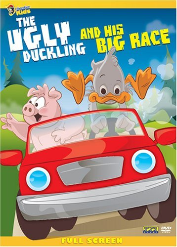 Ugly Duckling & His Big Race Ugly Duckling & His Big Race Clr Nr
