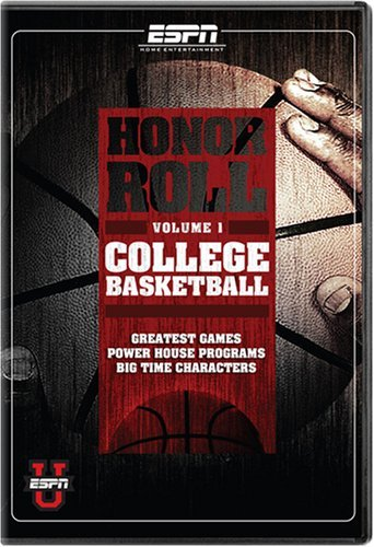 Honor Roll College Basketball Vol 1 Clr Nr