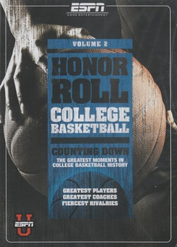 Honor Roll College Basketball Vol 2 Clr Nr