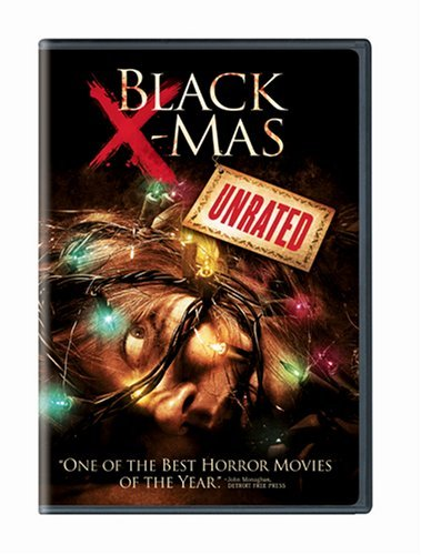 Black Christmas Trachtenberg Chabert Cassidy Clr Ws Nr Unrated