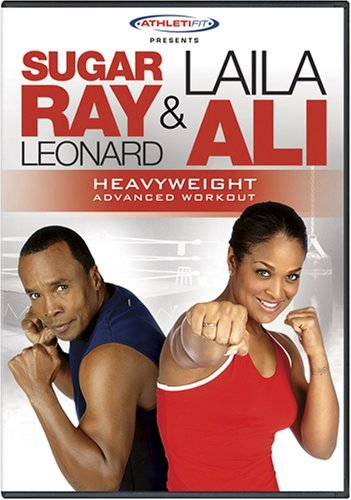 Heavyweight Advanced Workout Leonard Ali Clr Nr