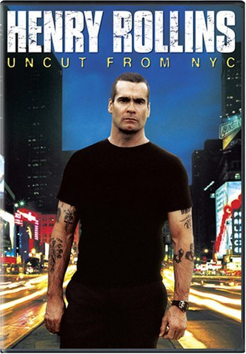 Henry Rollins Show Live Uncut From Nyc Nr