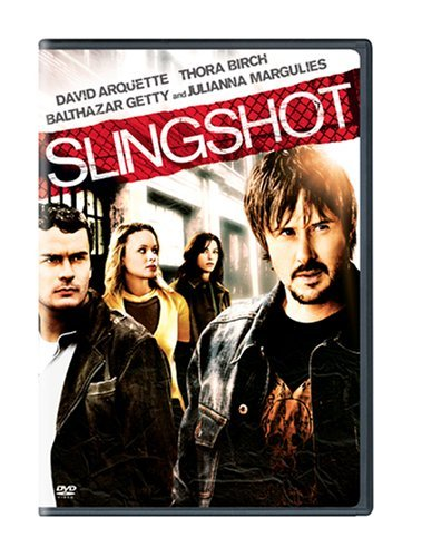 Slingshot Arquette Birch Getty Margulies Clr Ws Nr