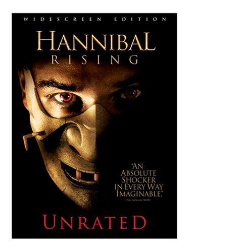 Hannibal Rising Hannibal Rising DVD Nr Unrated