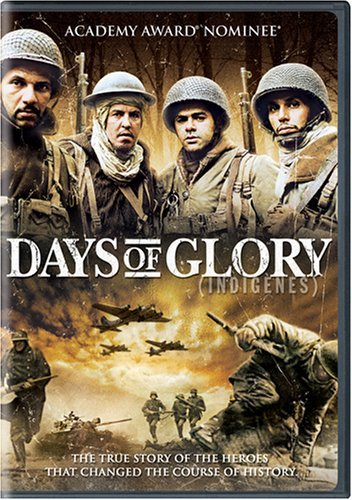 Days Of Glory Days Of Glory DVD R