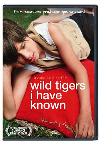 Wild Tigers I Have Known Balk Stumpf White Ws Nr Unrated