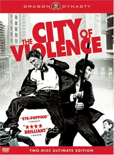 City Of Violence City Of Violence Nr 2 DVD