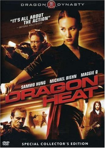 Dragon Heat Biehn Q Yue Nr
