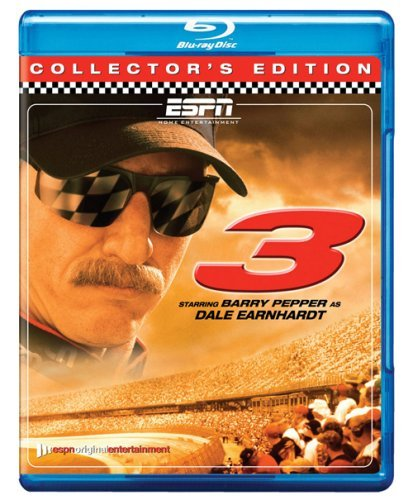 Espn 3 The Dale Earnhardt Stor Espn 3 The Dale Earnhardt Stor Ws Blu Ray Coll. Ed. Nr