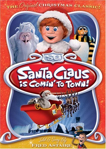 Santa Claus Is Comin' To Town Santa Claus Is Comin' To Town Nr