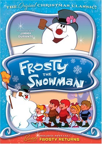 Frosty The Snowman Frosty The Snowman Nr