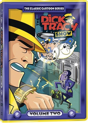 Dick Tracy Show Vol. 2 Nr
