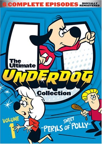 Ultimate Underdog Vol. 1 Ultimate Underdog Nr
