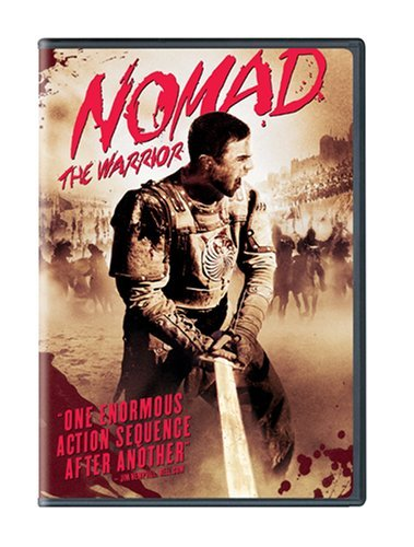 Nomad The Warrior Lee Hernandez Dacascos R