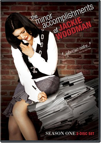 Minor Accomplishments Of Jacki Season 1 Nr 2 DVD