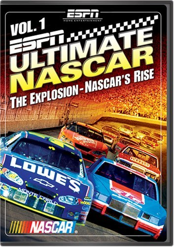 Espn Ultimate Nascar Vol. 1 Explosion 60 Years Of N Nr