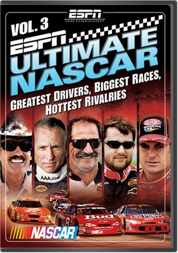 Espn Ultimate Nascar Vol. 3 Greatest Drivers Bigges Nr