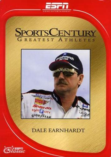 Sportscentury Greatest Athlete Dale Earnhardt Nr