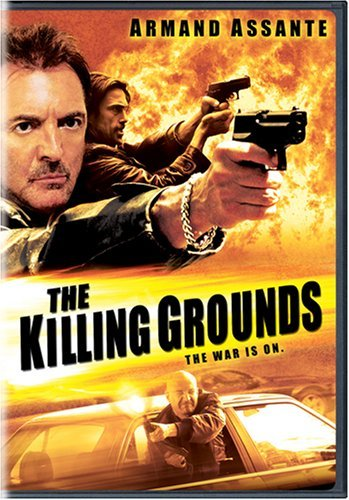 Killing Grounds Assante Kier Bernhardt Ws Nr