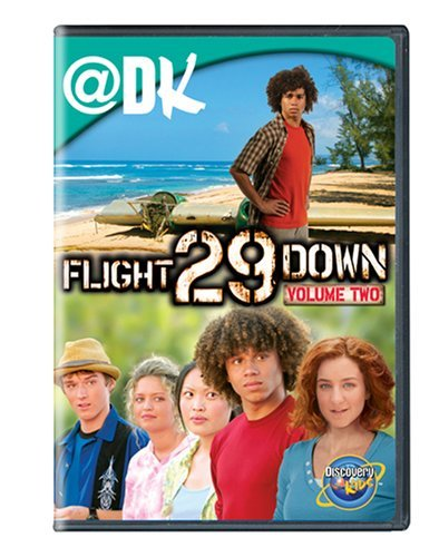 Flight 29 Down Vol. 2 Season 1 Ws Nr