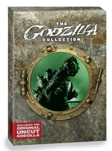 Godzilla Collection Godzilla Collection DVD Nr Ws