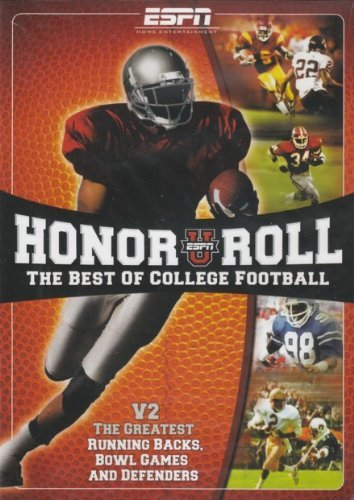 Espnu Vol. 2 Honor Roll The Best Of Nr