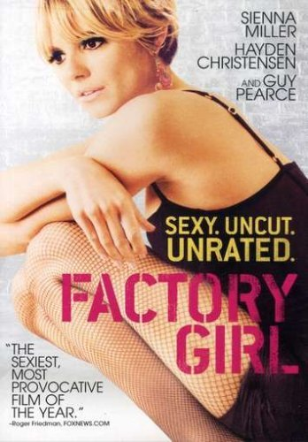 Factory Girl Factory Girl Nr Unrated